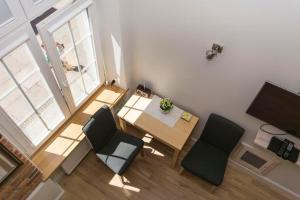 Gryf Apartments, Appartamenti  Danzica - big - 8