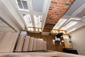 Gryf Apartments, Appartamenti  Danzica - big - 9