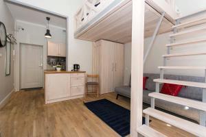 Gryf Apartments, Appartamenti  Danzica - big - 10
