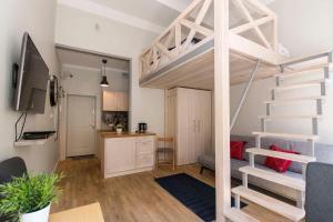 Gryf Apartments, Appartamenti  Danzica - big - 11