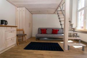 Gryf Apartments, Appartamenti  Danzica - big - 12