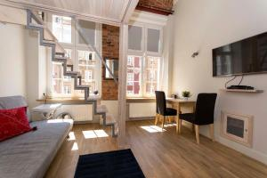 Gryf Apartments, Appartamenti  Danzica - big - 13