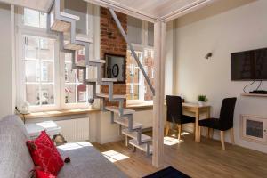 Gryf Apartments, Appartamenti  Danzica - big - 14