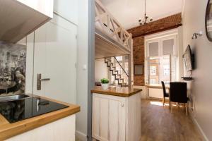 Gryf Apartments, Appartamenti  Danzica - big - 15