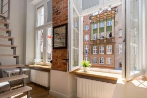 Gryf Apartments, Appartamenti  Danzica - big - 20
