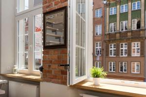 Gryf Apartments, Appartamenti  Danzica - big - 21