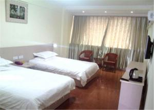 Lotto Express Hotel, Hotels  Qufu - big - 15