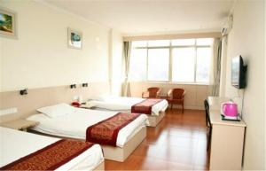 Lotto Express Hotel, Hotels  Qufu - big - 22