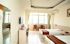 Lotto Express Hotel, Hotels  Qufu - big - 21