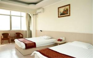 Lotto Express Hotel, Hotels  Qufu - big - 10