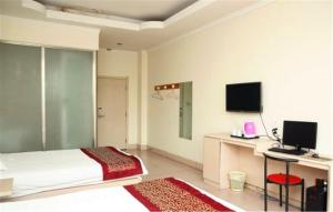 Lotto Express Hotel, Hotels  Qufu - big - 11