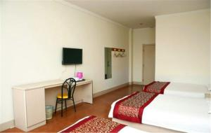 Lotto Express Hotel, Hotels  Qufu - big - 16