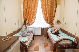 Хостелы Рус - Норильск - фото 11