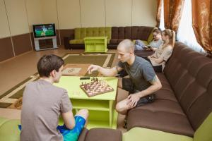 Хостелы Рус - Норильск - фото 3