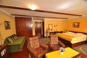 obrázek - Hotel Barbakan