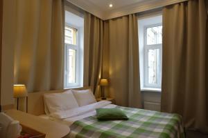 Саквояж Отель , Отели  Санкт-Петербург - big - 79