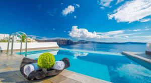 Santorini Secret Suites & Spa (Oia)