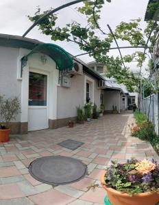 Guest House Bora