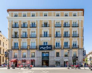 louer appartement Madrid Special in