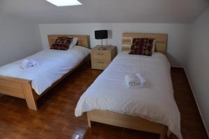 Holiday Houses - Serra Montejunto