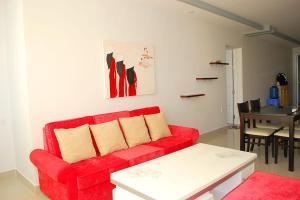 Kim Quang Apartment, Apartmány  Long Hai - big - 7