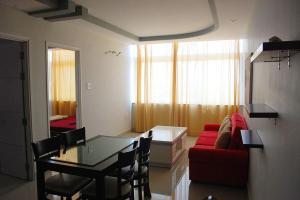 Kim Quang Apartment, Apartmány  Long Hai - big - 6
