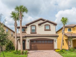 2104 Rome Apartment - Kissimmee