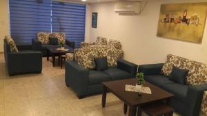 Residence Hotel, Hotely  Bethlehem - big - 17
