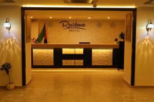 Residence Hotel, Hotely  Bethlehem - big - 18