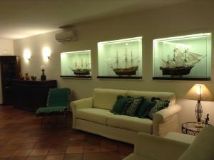 obrázek - I Tre Velieri - The Three Ships