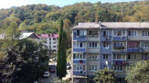 Апартаменты У Евгения - фото 19