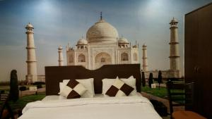 Hotel Taj Heritage, Hotels  Agra - big - 10