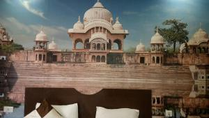 Hotel Taj Heritage, Hotels  Agra - big - 3