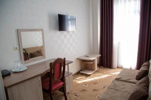Отель Фестиваль, Отели  Адлер - big - 72