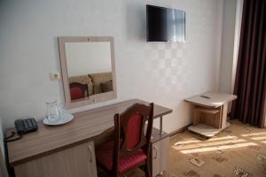 Отель Фестиваль, Отели  Адлер - big - 70