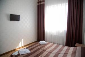 Отель Фестиваль, Отели  Адлер - big - 62
