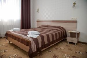 Отель Фестиваль, Отели  Адлер - big - 128
