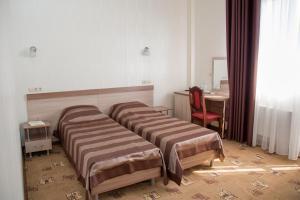 Отель Фестиваль, Отели  Адлер - big - 120