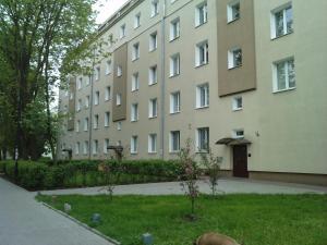 MyStay - Warszawa Rozłucka, Appartamenti  Varsavia - big - 29