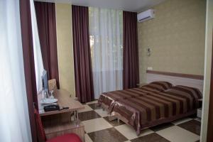 Hotel Festival, Hotels  Adler - big - 23