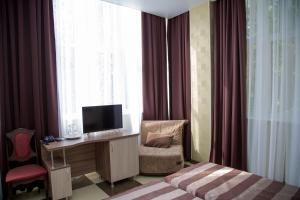 Hotel Festival, Hotels  Adler - big - 20