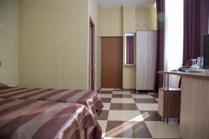 Отель Фестиваль, Отели  Адлер - big - 14