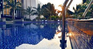 Киншаса - Kempinski Hotel Fleuve Congo