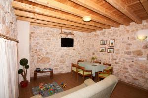 Dalmatian Stone House