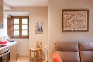 Apartamentos Rurales Los Mazos
