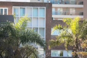 Buen Pastor Capuchinos, Hotely  Cordoba - big - 18