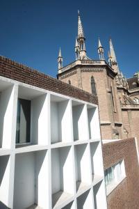 Buen Pastor Capuchinos, Hotely  Cordoba - big - 27