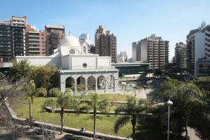 Buen Pastor Capuchinos, Hotely  Cordoba - big - 28
