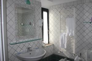 Casa Di Campagna In Toscana, Загородные дома  Совичилле - big - 14
