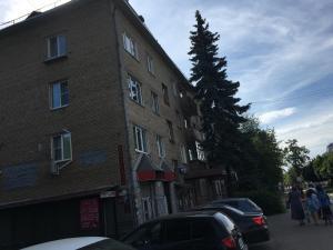 Apartments on Moskovskiy Prospect